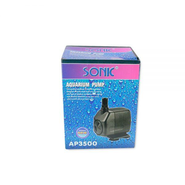 ปั๊มน้ำSonicAP3500-6