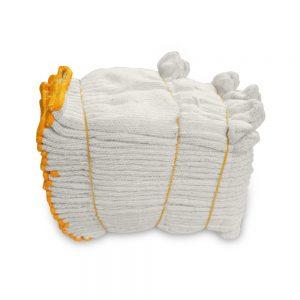 ถุงมือผ้าขอบส้ม04