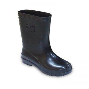รองเท้าบู๊ทA9800สีดำ2