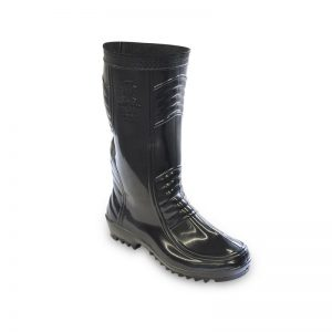 รองเท้าบู๊ทA3000สีดำ2