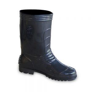 รองเท้าบู๊ทA333สีดำ1