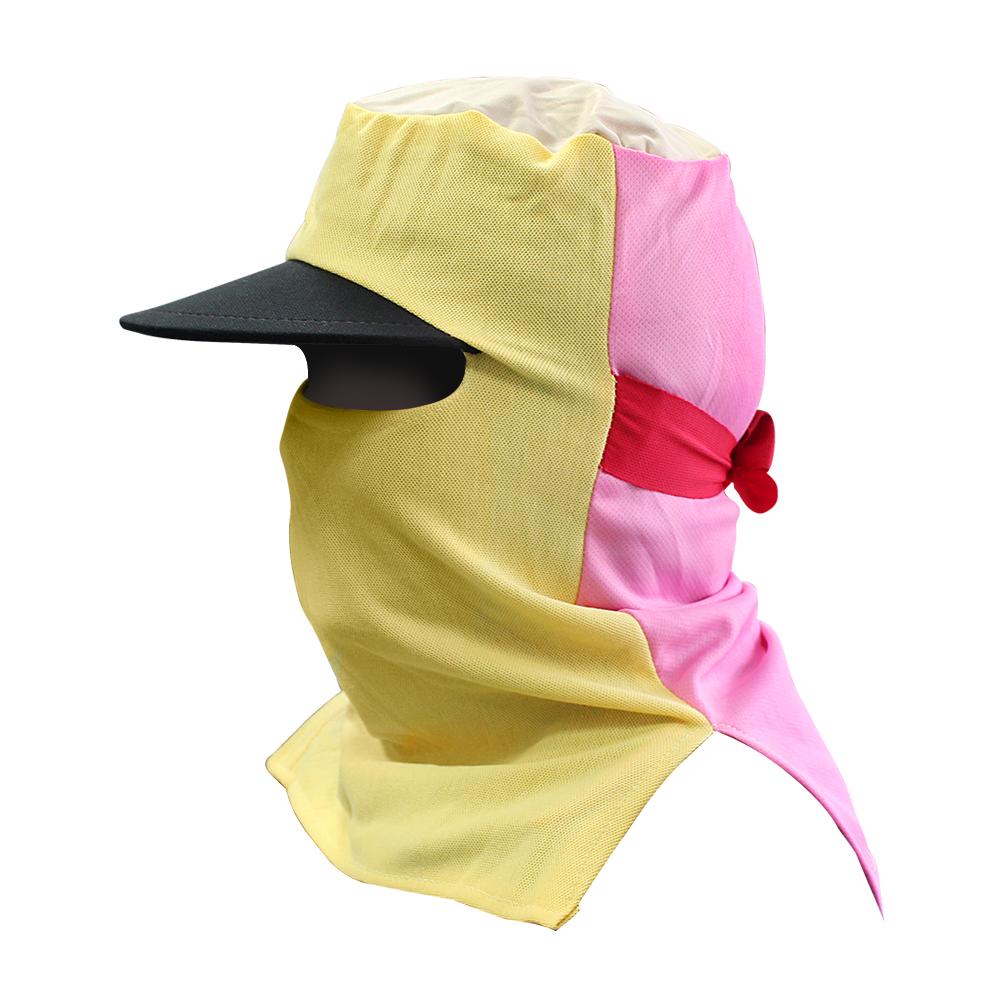 หมวกโม่งผ้ายืดแค๊ป2