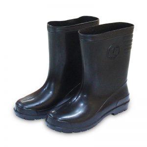 รองเท้าบู๊ทA9800สีดำ