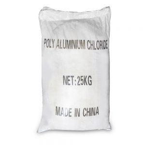 โพลีอลูมิเนียมคลอไรด์ (PAC)