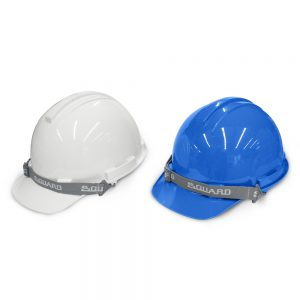 หมวกนิรภัยแบบปรับหมุน